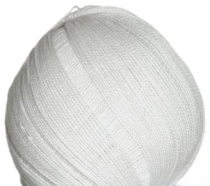 Debbie Bliss Rialto Lace Yarn - 02 Silver