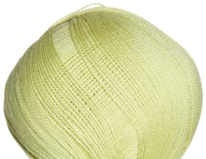Debbie Bliss Rialto Lace Yarn - 14 Citrus