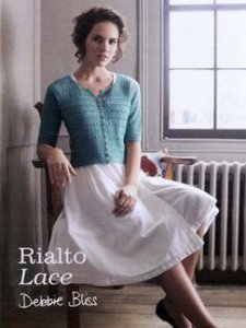 Debbie Bliss Books - Rialto Lace