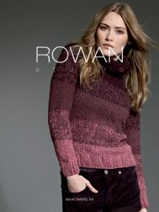Rowan Studio - Issue 26