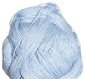 Crystal Palace Panda Silk Yarn - 3031 Sky Blue (Discontinued)