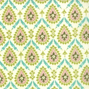 BasicGrey Hello Luscious Fabric - Jalapeno - Jelly Fashionista (30288 11)