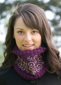 Cascade 220 Sport Snowflake Cowl Kit - Women's Accessories