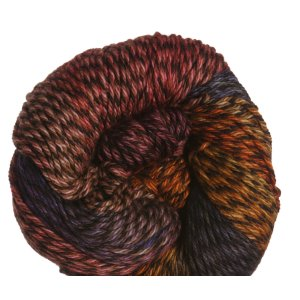 Araucania Panguipulli Yarn - 12 Pumpkin/Gold