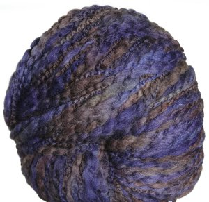 Euro Yarns Quick & Thick Merino Yarn - 08 Purples