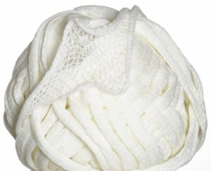 Euro Yarns Rumples Yarn - 01 White