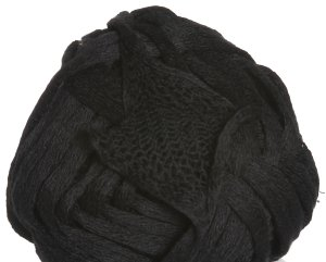 Euro Yarns Rumples Yarn - 02 Black