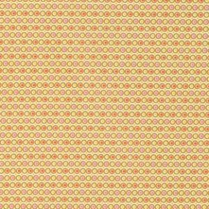 Amy Butler Midwest Modern Fabric - Happy Dots - Linen