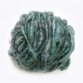 Knit Collage Pixie Dust 2nd Quality Yarn - Short - Alpine Mist