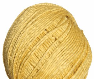 Debbie Bliss Cotton DK Yarn - 63 Gold (Discontinued)