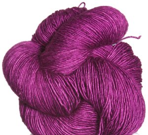 Madelinetosh Tosh Merino Light Onesies Yarn - Persian Rose