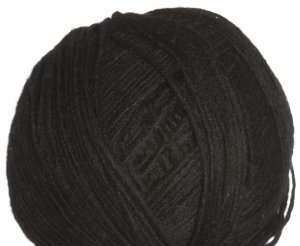Loop-d-Loop Moss Yarn - 08 Black