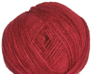 Loop-d-Loop Moss Yarn - 10 Crimson