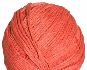Loop-d-Loop New Birch Yarn - 14 Coral (Discontinued)