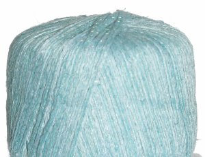 Loop-d-Loop Quartz Yarn - 03 Aqua