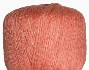 Loop-d-Loop Quartz Yarn - 05 Coral