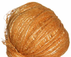 Loop-d-Loop Shale Yarn - 03 Pumpkin/Gold