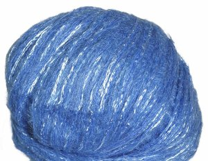 Loop-d-Loop Shale Yarn - 09 Blue