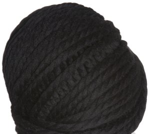 Loop-d-Loop Tundra Yarn - 08 Ebony (Discontinued)