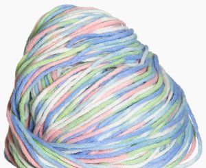 Crystal Palace Cuddles Print Yarn - 7002 Bebe