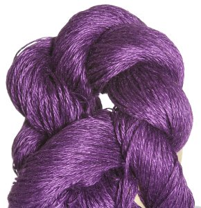 Fibra Natura Flax Yarn - 08 Purple