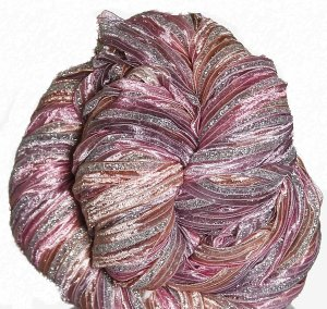 Louisa Harding Sari Ribbon Yarn - 03 Fairy