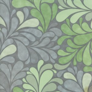 Cosmo Cricket Salt Air Fabric - Sea Garden - Seafoam (37022 14)