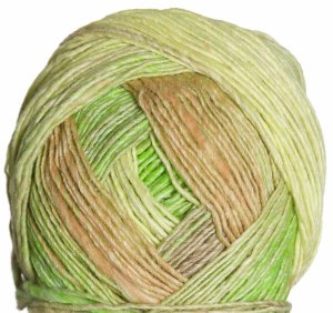 Noro Ayatori Yarn - 03 Lime, Pale Yellow, Lt. Orange