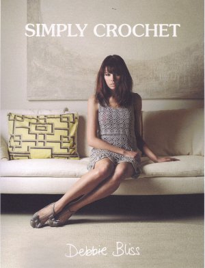 Debbie Bliss Books - Simply Crochet