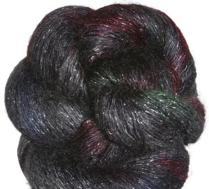 Artyarns Rhapsody Glitter Light Yarn - 907 w/Silver