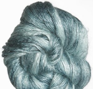 Artyarns Rhapsody Glitter Light Yarn - 921 w/Silver