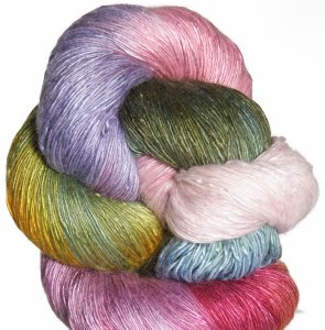 Artyarns Ensemble Light Yarn - 1015