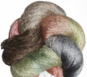 Artyarns Ensemble Glitter Light Yarn - 1020 w/Gold