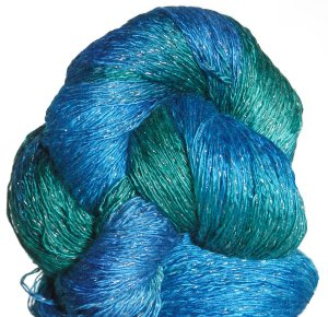 Artyarns Ensemble Glitter Light Yarn - H26 w/Silver