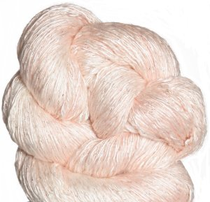Artyarns Ensemble Glitter Light Yarn - 164C w/Silver
