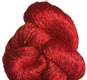 Artyarns Ensemble Glitter Light Yarn - 244 w/Silver