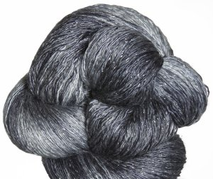Artyarns Ensemble Glitter Light Yarn - H18 w/Silver
