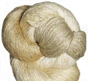 Artyarns Ensemble Glitter Light Yarn - 184 w/Gold
