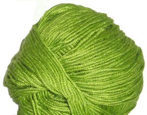 Elsebeth Lavold Bambool Yarn - 07 Juicy Green