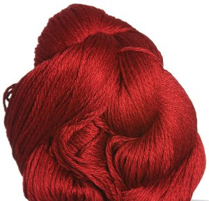 Classic Elite Provence 100g Yarn - 5827 French Red (Discontinued)
