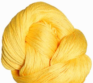 Classic Elite Provence 100g Yarn - 2633 Sundrenched Yellow