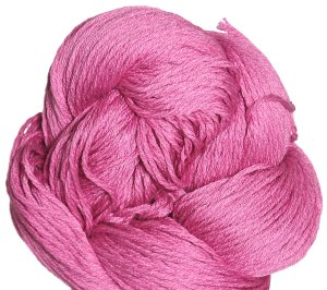 Classic Elite Provence 100g Yarn - 26671 Hot Pink