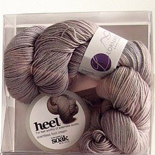 Lorna's Laces Soakboxes - Scentless