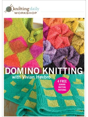 Knitting Daily Workshop DVDs