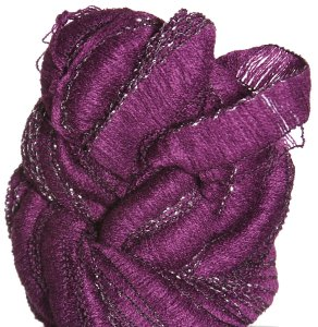 Crystal Palace Tutu Lame Yarn - 311 Amethyst