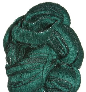 Crystal Palace Tutu Lame Yarn - 312 Emerald
