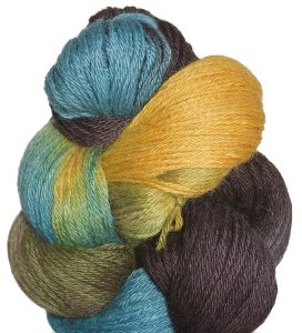 Lorna's Laces Honor Yarn - '12 May - Tribute