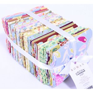 Amy Butler Gypsy Caravan - Stash Precuts Fabric - Fat Quarters