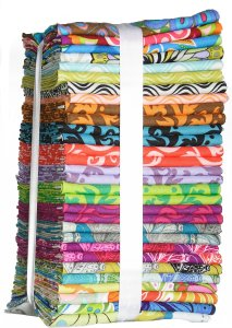 Valori Wells Cocoon Precuts Fabric - Fat Quarters