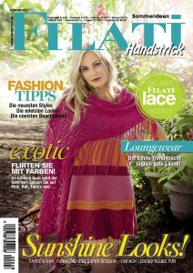 Filati Magazines - Handknits Issue 48